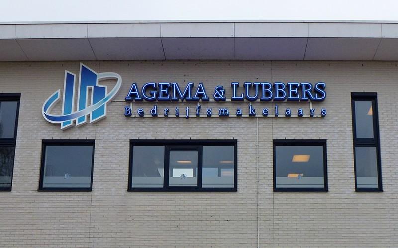 Agema en Lubbers bedrijfsmakelaars