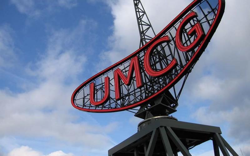 UMCG Groningen