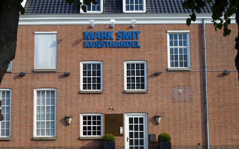 Mark Smit Kunsthandel