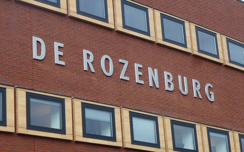 de Rozenburg