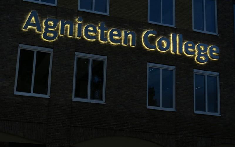 Agnieten College