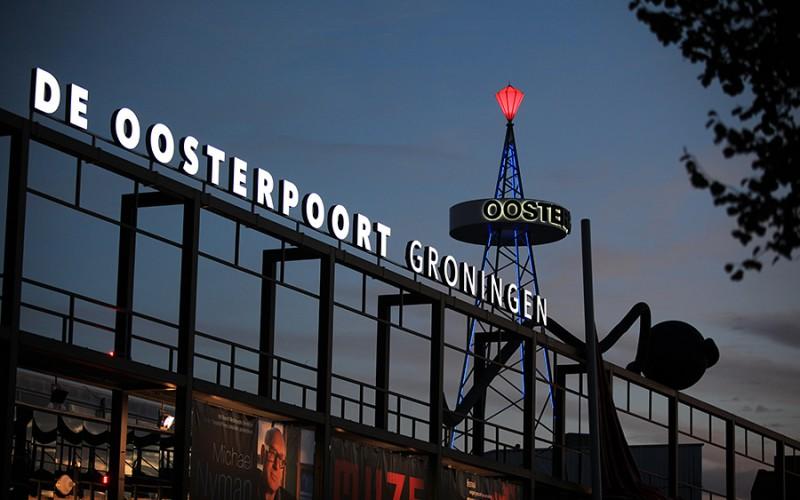de Oosterpoort Groningen