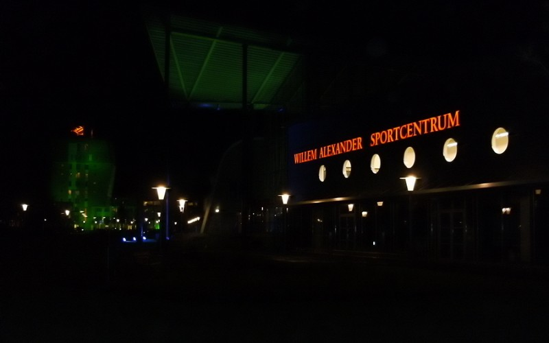 LED gevelteksten: bouw, plaatsing en onderhoud