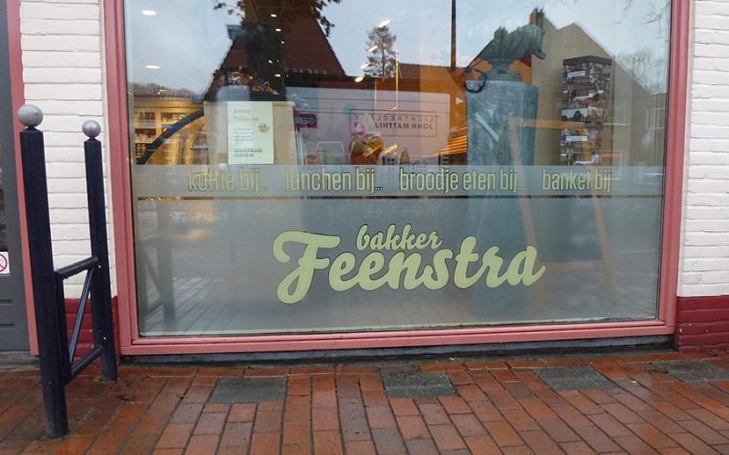 Bakker Feenstra